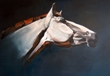 Acr�lico sobre lienzo. Acrylic on canvas. 60 x 91,5 cm